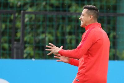 El jugador que detuvo el traspaso de Alexis Sánchez al Manchester City