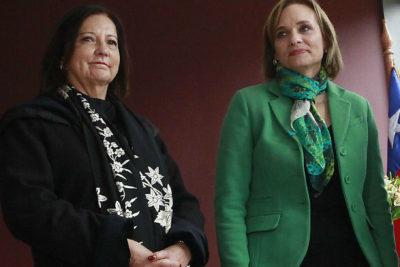 """Soledad Alvear sale al paso de la crisis en la DC: """"El retiro de Carolina Goic habría sido un desastre"""""""