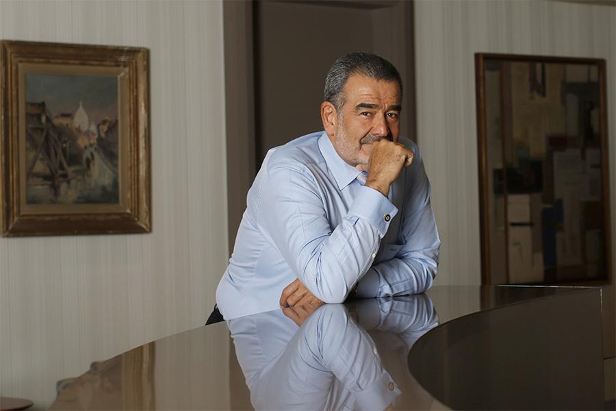 Luksic encabeza lista de grupos económicos más ricos de Chile