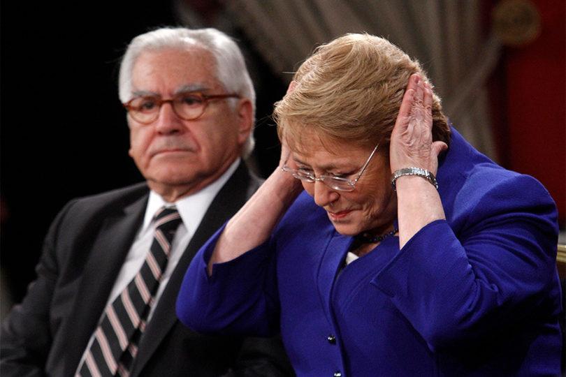 Si a la Presidenta no le interesa el crecimiento económico, poco se puede hacer