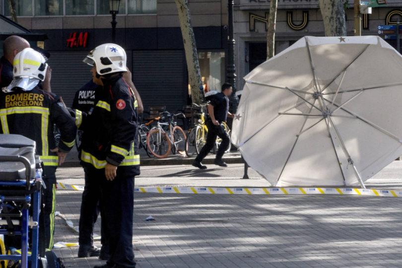 El terror vuelve a Europa
