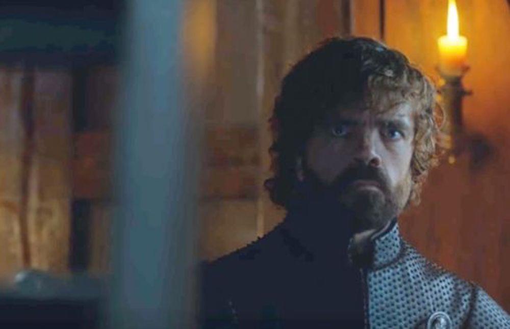 """""""Game of Thrones: director del último episodio explica la extraña reacción de Tyrion Lannister"""""""