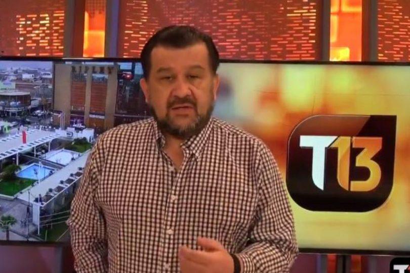 """Notable respuesta de Carlos Zárate a esta """"joyita xenófoba"""" que le lanzaron en Twitter"""