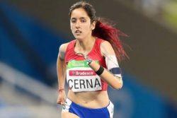 """Familia de campeona paralímpica nacional barre con Mega y acusa """"faltas de respeto"""" en Mucho Gusto"""
