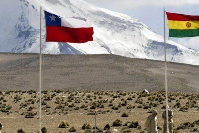 Policías de Bolivia y Chile fijan agenda de reuniones para frenar el robo de autos en la frontera