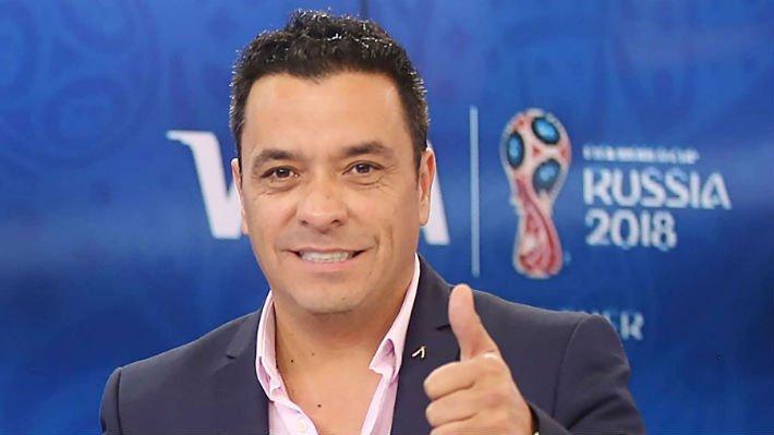 """El consejo de Claudio Palma a CHV por partidos de la Roja: """"Que no haya espectáculo y farándula"""""""