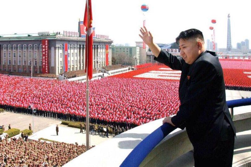 Corea del Norte lanzó misiles balísticos de corto alcance hacia el mar de Japón