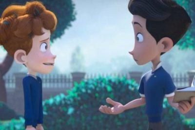 VIDEO   Corto animado sobre el amor adolescente gay se tomó YouTube con más 3 millones de visitas