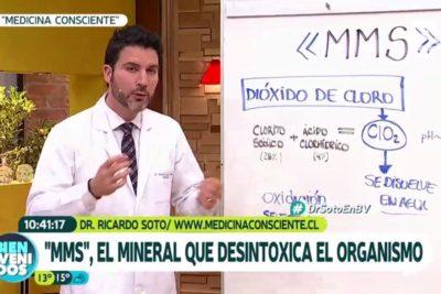 Doctor Soto en vilo: Colegio Médico evalúa pasar su caso al Tribunal de Ética