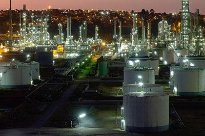Moody's destaca el rol estratégico de ENAP para la matriz energética nacional