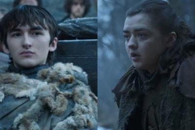 Game of Thrones: quiénes quedan en la lista de Arya y por qué Bran nunca fue un Stark
