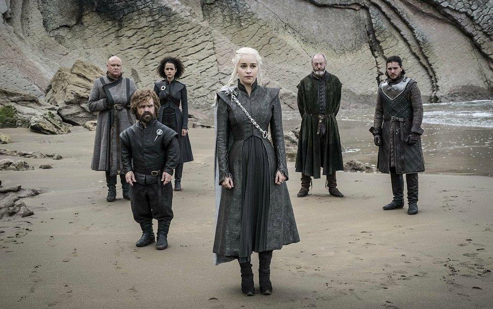 Game of Thrones: HBO toma drástica medida para evitar filtraciones