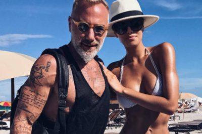 Gianluca Vacchi, el millonario más famoso de Instagram, sufre el embargo de sus bienes