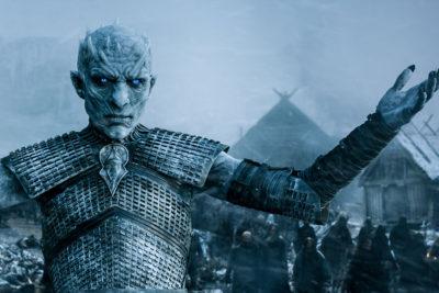 El error de HBO España que filtró nuevo capítulo de Game of Thrones
