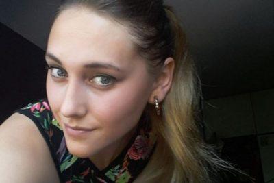 """""""No me tratan como un pedazo de carne"""" y otras frases de Grace Lazcano, periodista del CDF"""