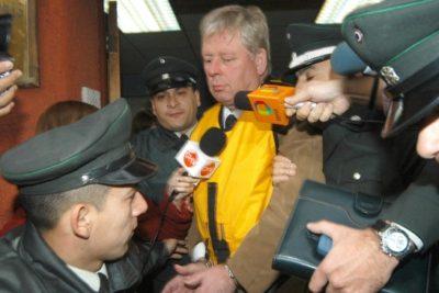 Alemania condena a alto miembro de Colonia Dignidad por delitos sexuales cometidos en Chile