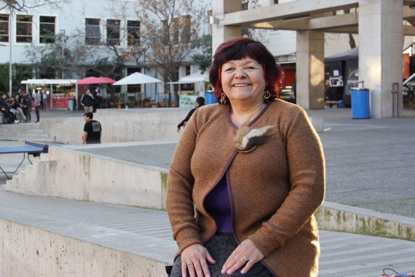 La inspiradora historia de la mujer de 64 años entró a estudiar Ingeniería