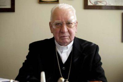 """Cardenal Medina acusó a Chile con el Papa: """"Le escribí comentándole el país con el que se va a encontrar"""""""