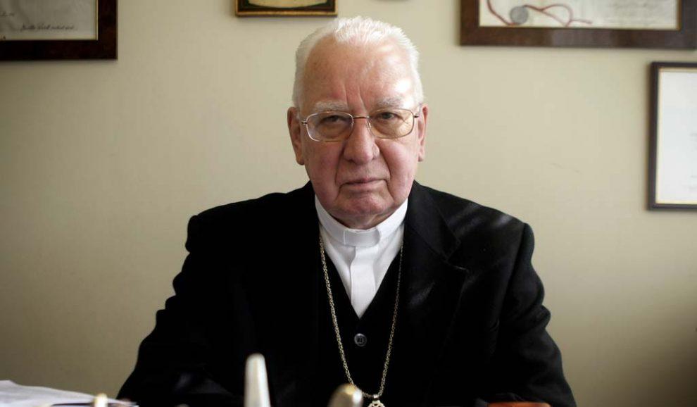 """Cardenal Medina saca el cotillón por protocolo de aborto de Piñera:"