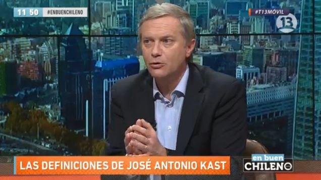 No Soy Pinochetista Y Otras Comentadas Frases De José
