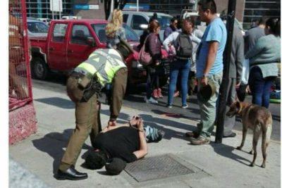 Testimonios: así fue el mortal ataque de un limpiaparabrisas a un conductor en Antofagasta