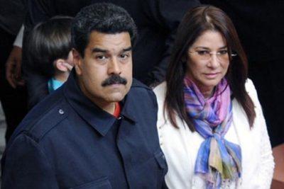 Maduro y la ignorante pseudo izquierda que lo defiende en Chile