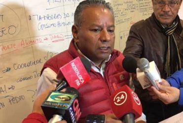 Corte dejó en libertad al alcalde de Copiapó pese a millonaria deuda con profesores