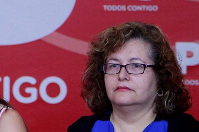 Se agrava la crisis: renuncia subdirectora DC del Servicio Nacional de la Mujer