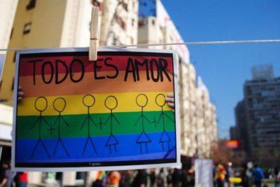 """Gobierno por matrimonio igualitario: """"Estamos generando condiciones para que puedan ser padres o madres"""""""