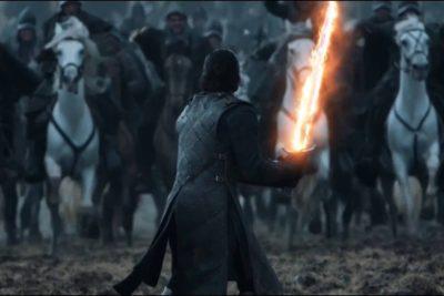 Game of Thrones: teoría afirma que temporada siete ya reveló quién es Azor Ahai y nadie lo notó