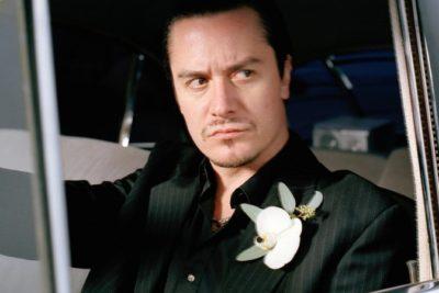 Mike Patton sufre accidente de auto y Dead Cross cancela concierto