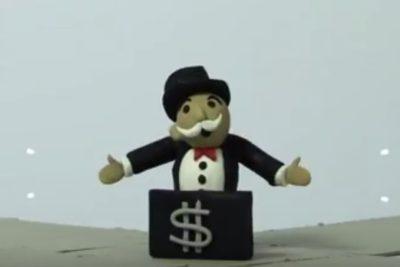VIDEO | Universidades estatales explican la ley de fortalecimiento con legos y Monopoly