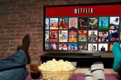 Clientes de Entel ya pueden pagar Netflix a través de su boleta