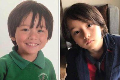 Confirman muerte del niño australiano de 7 años perdido tras el atentado en Barcelona