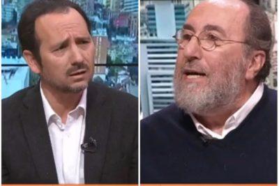 """""""Tienes una deuda con Chile"""": el emplazamiento del diputado Núñez a Sergio Melnick por su rol en la Dictadura"""