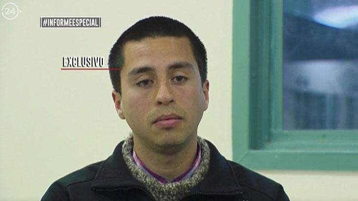 VIDEO   Las nueve frases más crudas del estudiante que empujó y casi mató a fiscalizador del Transantiago
