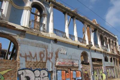 Municipalidad de Valparaíso vende emblemático edificio a Empresa Portuaria