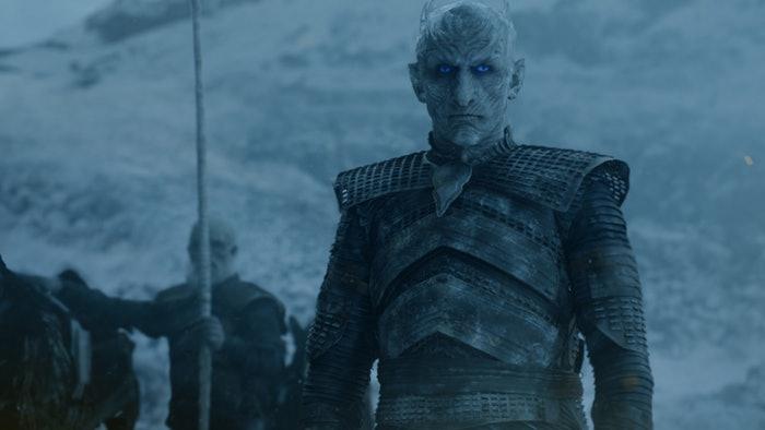 Equipo olímpico de EE.UU. busca reclutar al Rey de la Noche por impactante escena en Game of Thrones