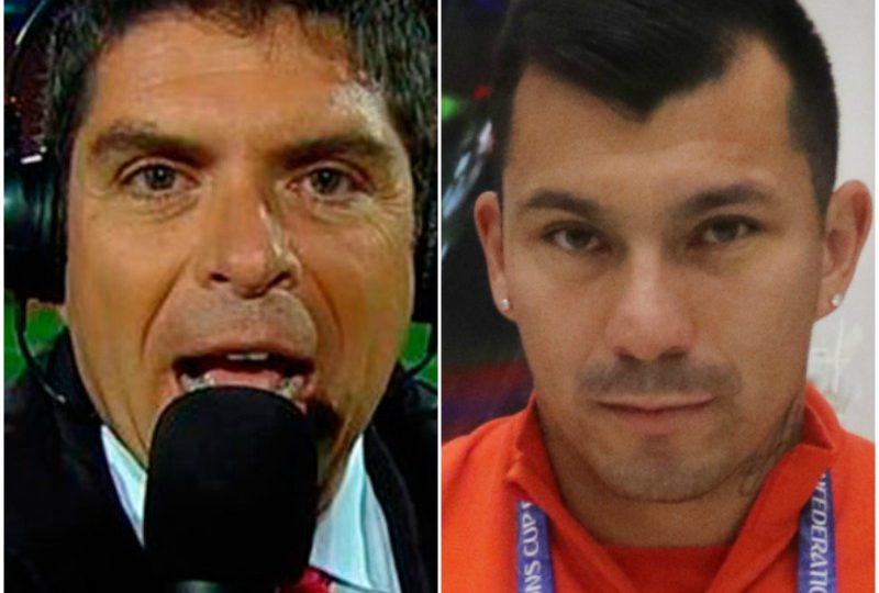 VIDEO | Romai Ugarte se fue tirando el mantel: le dio a Flamm, habló de pensiones alimenticias y barrió con Medel