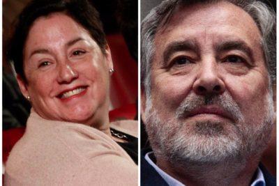 Encuesta Cadem: Beatriz Sánchez es más competitiva que Alejandro Guillier en segunda vuelta