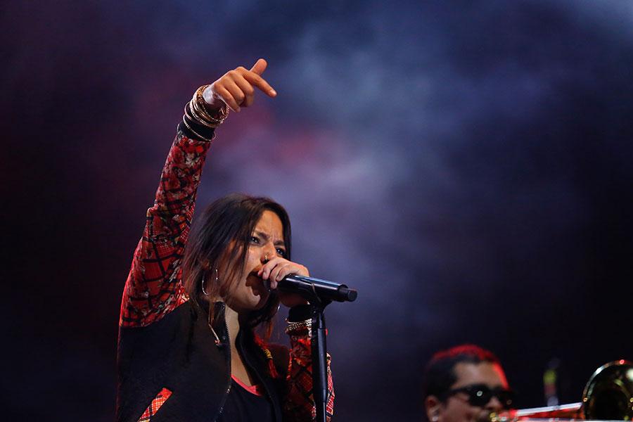 """""""Día de la Música Chilena se celebrará con conciertos gratis en todo el país"""""""