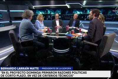 Mandamás de la campaña de Beatriz Sánchez barre con Tolerancia Cero y su invitado del domingo