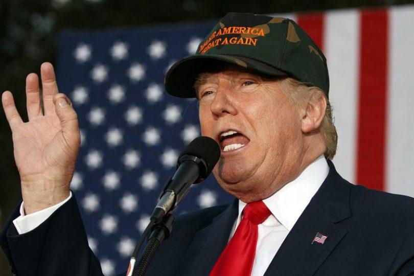 Donald Trump da seis meses al Pentágono para que expulse a transexuales de las FF.AA.
