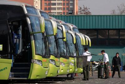 Corte Suprema ordena a Turbus a pagar millonaria indemnización a familia de pasajero