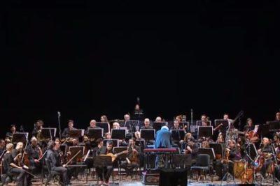 Preparan homenaje sinfónico a Violeta Parra en el Teatro Municipal