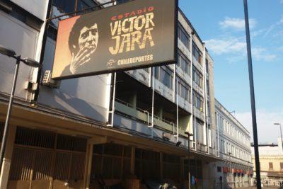 El difícil camino del renacer del Estadio Víctor Jara