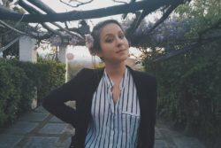 VIDEO | Con esta frase Denise Rosenthal dejó callados a los que criticaron su cueca