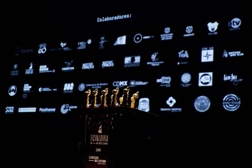Tributo a directoras del mundo y a Víctor Jara son los homenajes que prepara FICValdivia