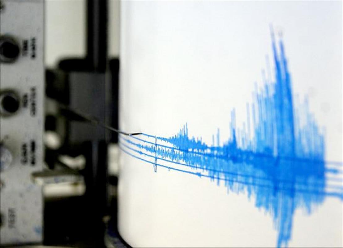"""""""Onemi descarta riesgo de tsunami en Chile por terremoto grado 8 en Alaska"""""""