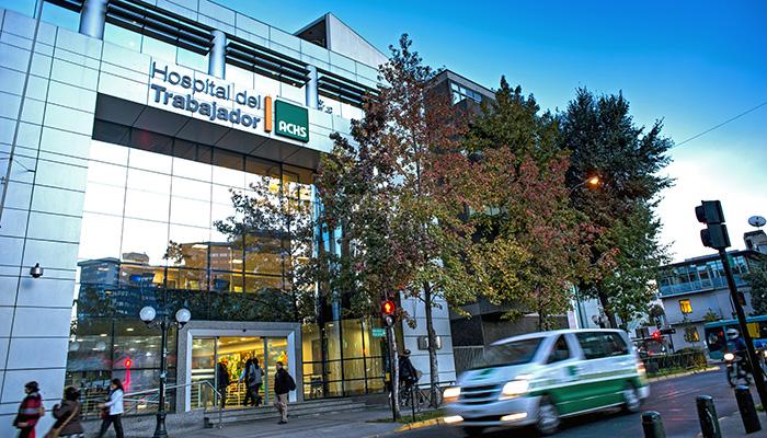 Hospital del Trabajador Achs obtiene reacreditación de la superintendencia de salud